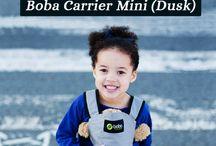 Boba Carrier