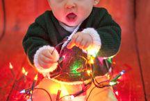 Christmas / Noël / Photographies de Noël