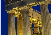 Greece with Kids / Experiencing all things Greek with kids - Family travel in Greece.