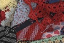 Crochet / by Angeles De La Fuente