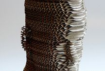Sculpture / by Melissa Staats