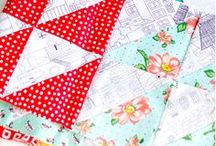 Free Quilt Patterns / Free Quilt Sewing Patterns