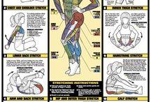 Chrstines' New Healthy Body Ideas