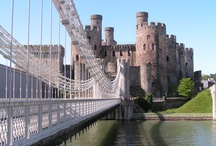 Place to visit...North Wales / escapetonorthwales.co.uk Great places to visit in North Wales