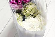 FlowerShop packaging