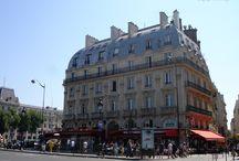 Place Saint Michel Square