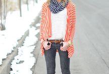 My kinda fashion