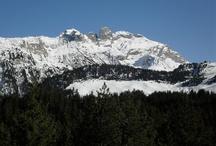 La Savoie blanche