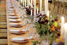 Weddings & Events / by Judi Smith