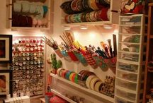 Craft - organisation