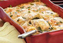 Food - Prep Now, Bake Later