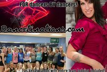 2016 Summer Intensives / Find auditions and program information for 2016 Summer Intensives with professional dance companies. You can also find information about local dance studios' summer dance programs and dance camps. Access this info for free at www.DanceStudioConnect.com