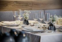 Kulinarik im BELLEVUE 4*s / Einzigartige Kulinarik erwartet die Gäste des Seehotel Bellevue im Restaurant direkt am Zeller See im Salzburger Land, als geheim Tipp für Feinschmecker. Verbringen Sie Ihren Urlaub im Seehotel oder besuchen Sie das Restaurant Seensucht in Zell am See, Österreich.
