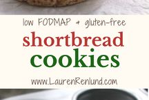 Low FODMAP Christmas Holiday Recipes