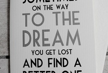 Motivation | Words