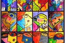 Künstler für Kinder