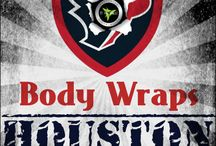 Body Wraps Houston | It Works Body Wraps
