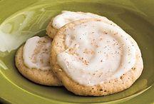 Cookies / by Anita Zadora