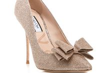 Lucy Choi London / Luxe women shoe collection - London
