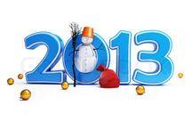 New Year's / by Eloise Potratz
