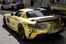 Mercedes-Benz Custom Wraps