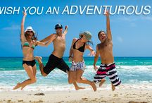 Adventurous 2015 / Adventure and Travel 2015!