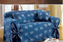 Аминке на диван
