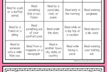 "Summer Reading Challenge 2016 / This year's Summer Reading Challenge is ""On Your Mark, Get Set, Read!"""