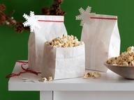 Ruokalahjat / Food gifts