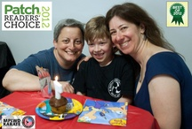 Birthday Parties / #birthdayparties / by Maplewood Karate