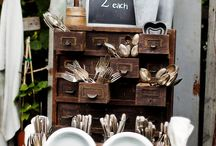 Booth Inspiration / by Denise Kolp