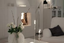 Ideas and feelings for home / home_decor