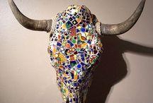 CRAFTS ~ Mosaic Art ~ / by Catharina