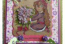 Flowersoft cards