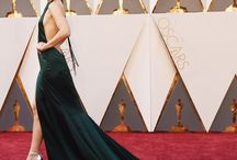 """2016 Oscars Looks 