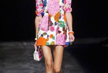 Spring Style - 2014 / All things stylish for Spring/Summer 2014.