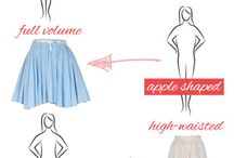 Styling - Body Types