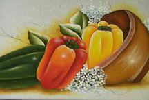 pin verduras