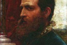 Aleksander Gierymski / Polish painter
