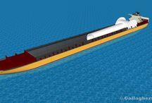 Oceanic Mobile Telescope