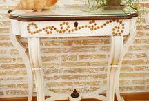 Restored & Customized Furniture