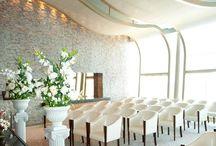 Chapels & reception halls / Halls