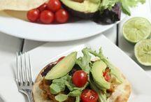 Food: Mexican / by Sara LaMothe