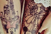 Can I get a tattoo????? / by khadija sidat
