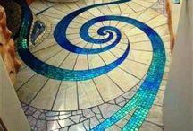 pavele si mozaic pavimentar