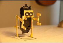 Jogos e robôs