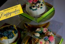 cuppycakesbyLudy cakes and pastries / my creations