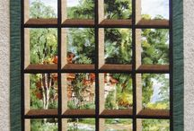 Windows quilt