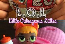 lol baby dolls