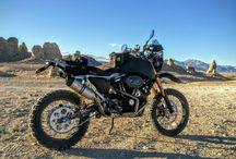 Mojave Desert Rides
